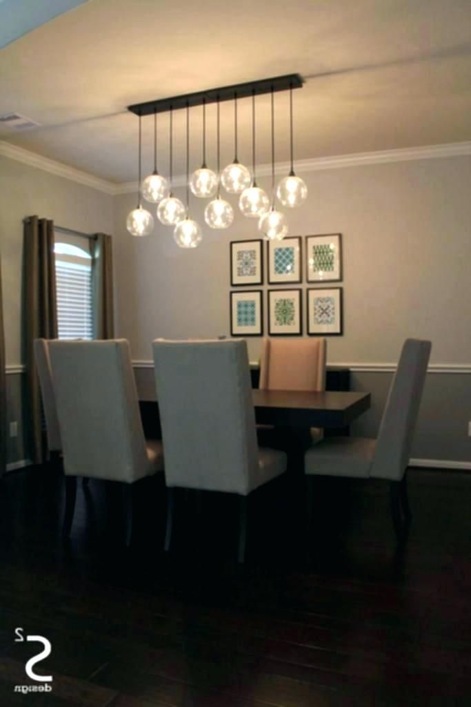 Pendant Lights For Dining Room Ceiling Light