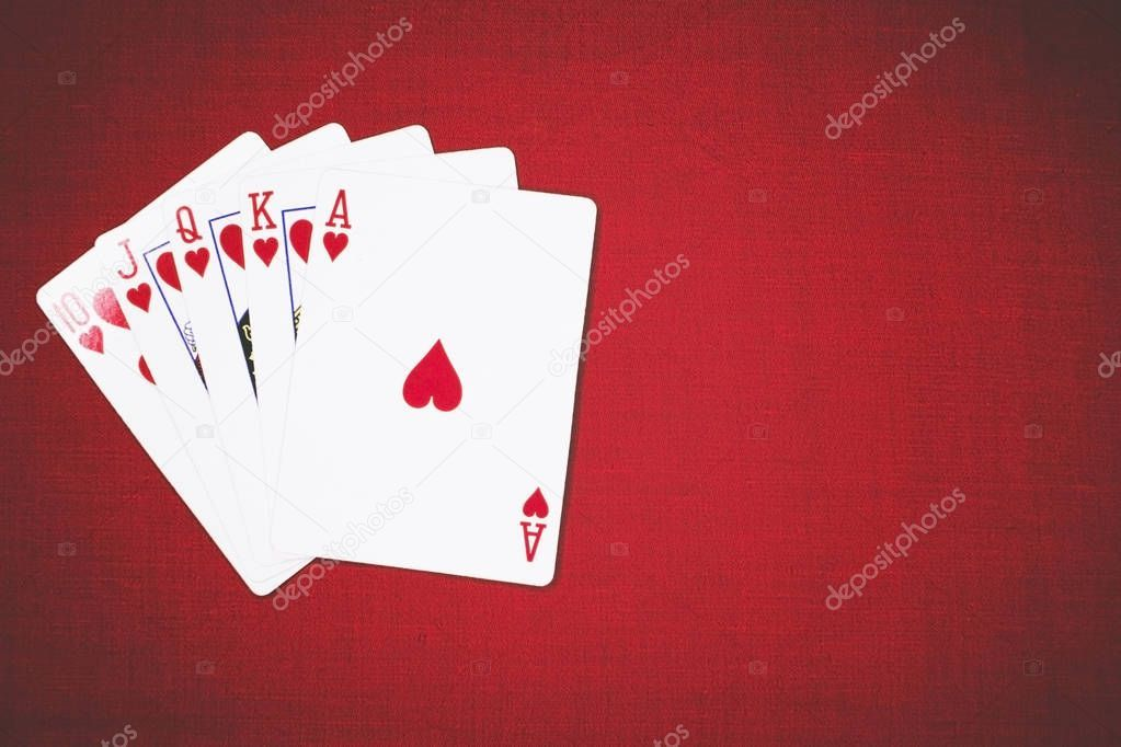 Poker Hands Royal Flush Five Playing Cards Poker Royal Flush Stock Phot Aff Royal Flush Poker Hands Ad Poker Hands Cards Poker