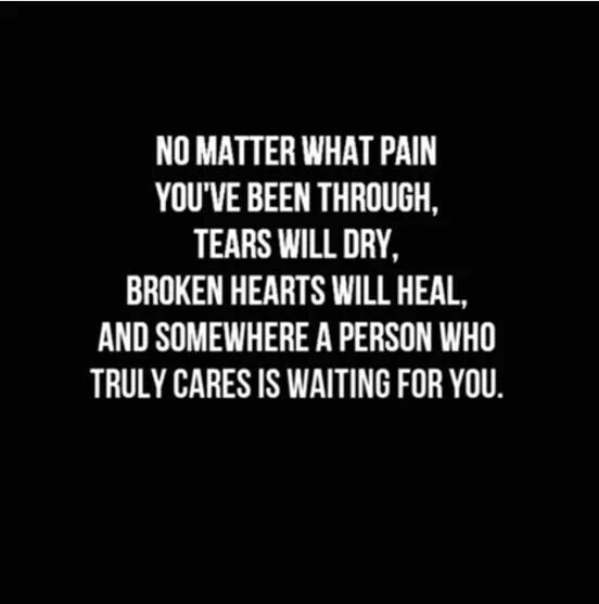 Tears Will Dry Broken Hearts Will Heal Broken Heart Encouragement Quotes Heart Quotes
