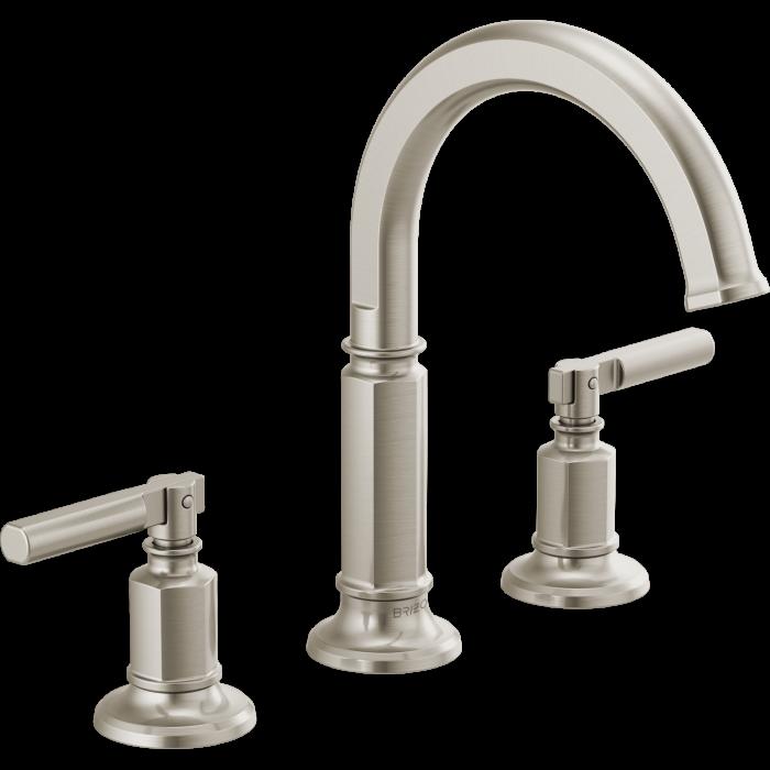 Brizo 65376lf Invari Bathroom Faucet Qualitybath Com In 2020 Lavatory Faucet Faucet Bathroom Faucets