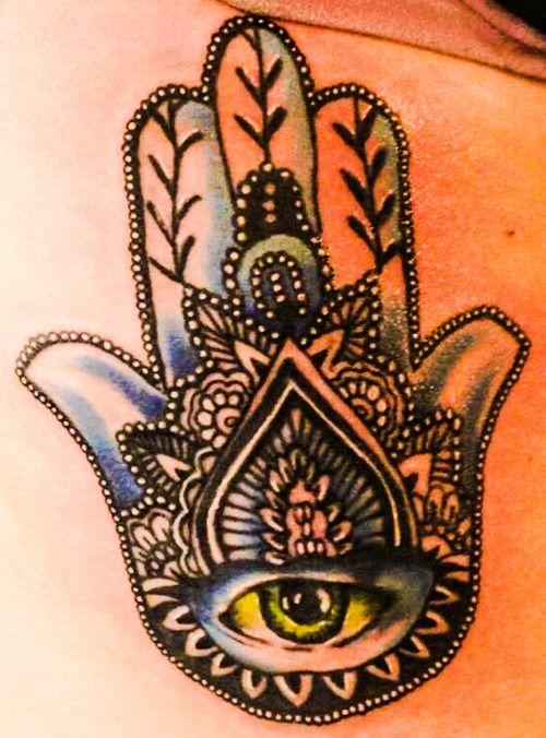 Hand Eye Tattoo: All Seeing Eye Hand Tattoo - Google Search