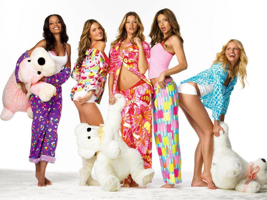 Women pajama party sex games teen