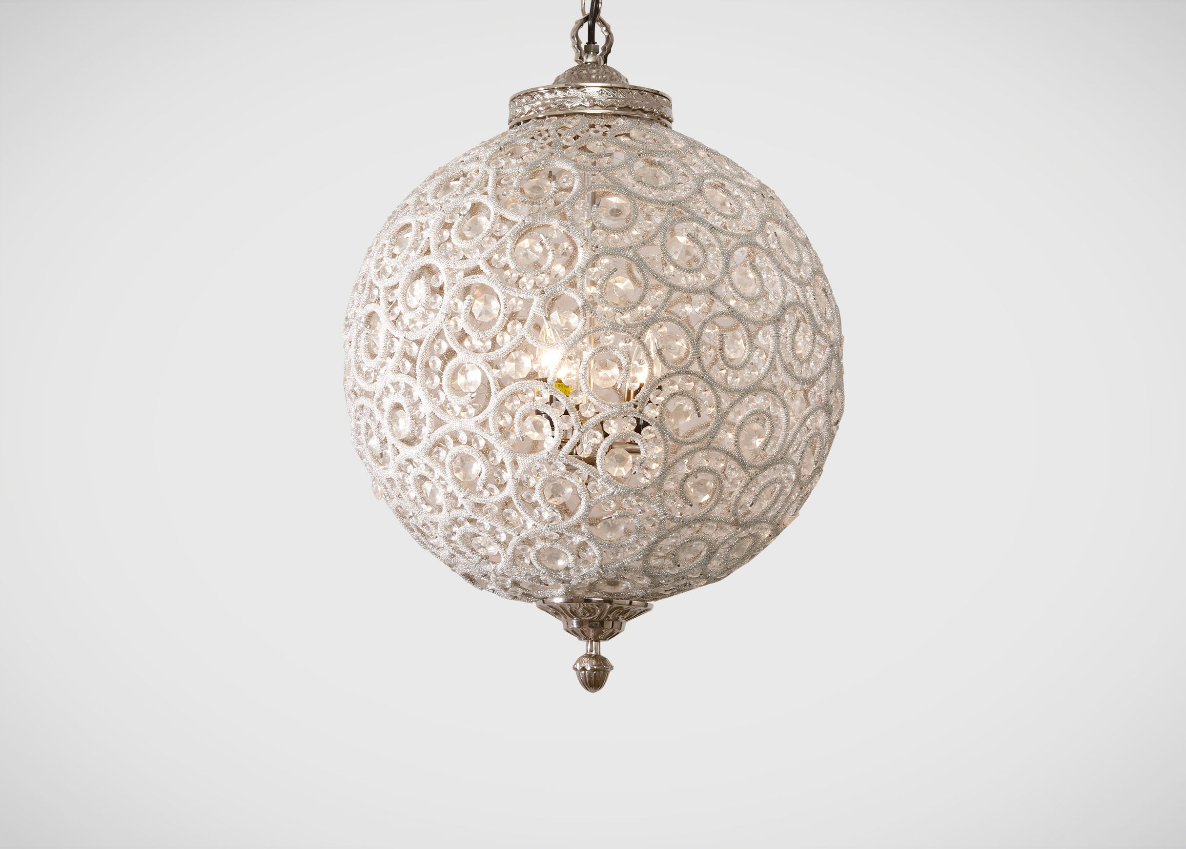 Flowered ball chandelier ethan allen 509 lighting pinterest flowered ball chandelier ethan allen 509 arubaitofo Gallery