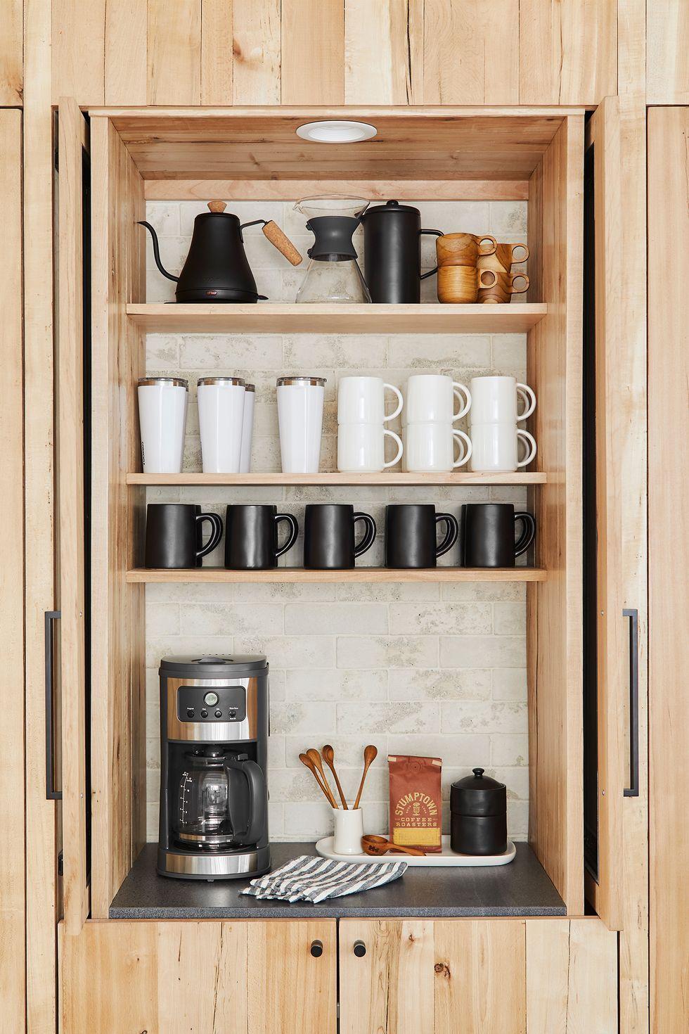 44 Smart Kitchen Cabinet Organization Ideas ~ GODIYGO.COM ...