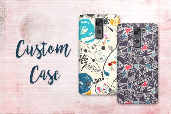 best authentic 9d136 4adaf LG Stylo 2 Case / LG Stylus 2 Case Custom Photo Case Design   Gift ...