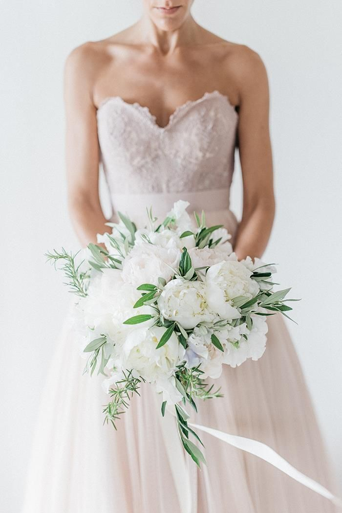 Elegant Destination Wedding In Italy White Wedding Flowers