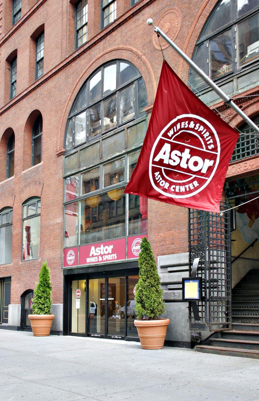 Astor Wines Spirits Wines Wine Subscription Wine Discount