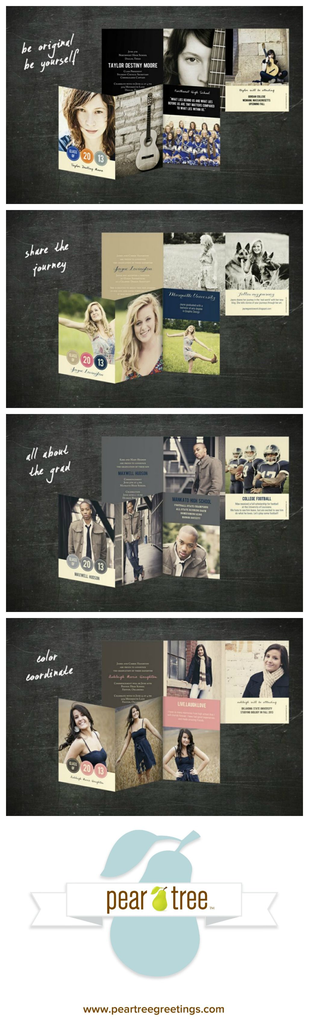 Graduation Invitation Endless Ideas Of How You Can Personalize