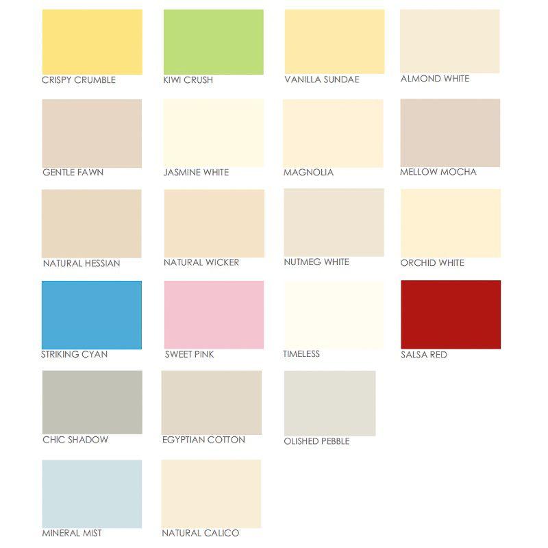 Dulux Kitchen Paint Colour Chart: Dulux Polished Pebble - Google Search