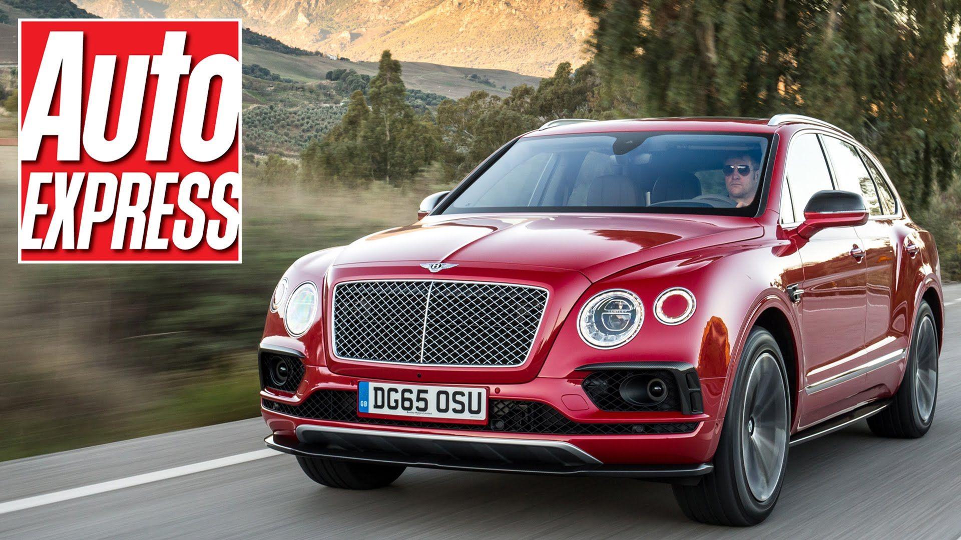 New Bentley Bentayga SUV review | AutoShopin.com | Pinterest | Suv on bentley truck, bentley watch, bentley arnage, bentley sport, bentley cars 2013, bentley zagato, bentley state limousine, bentley car models, bentley icon, bentley wagon, bentley coop, bentley 2013 models, bentley hearse, bentley brooklands, bentley racing cars, bentley symbol, bentley automobiles, bentley concept, bentley falcon, bentley maybach,