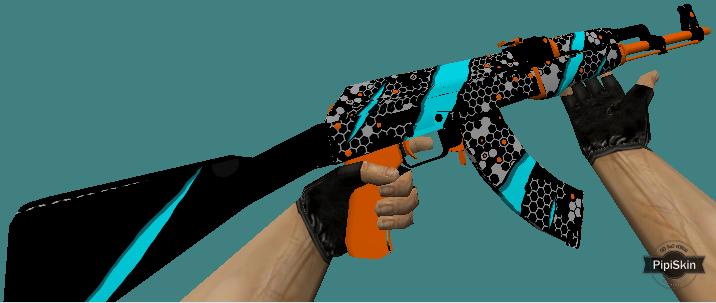 Ak47 Skins Next Technology 2 Ak47 Skin Wind Sock