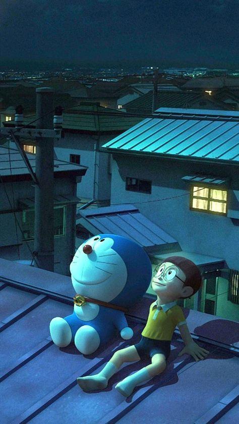 Stand By Me ドラえもん のび太 Doraemon Wallpapers Doraemon