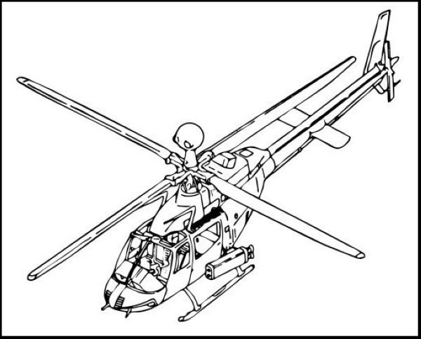 Helicopter Coloring Pages For Children Coloring Pages For Kids Coloring Pages Cool Coloring Pages