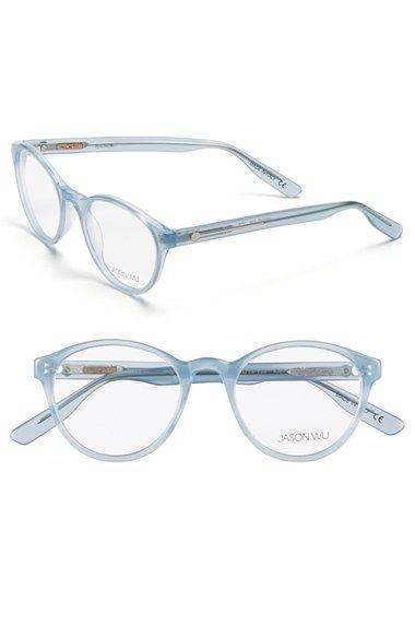 3d05c716e6c3 Women s Jason Wu  Rhonda  48mm Optical Glasses - Ice Blue