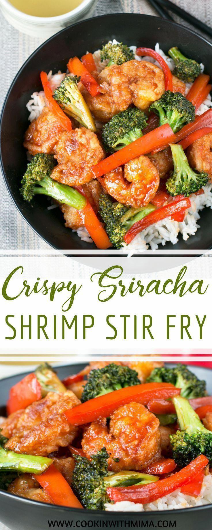 Crispy Sriracha Shrimp Stir Fry   Asian Recipes   Seafood   Best Stir Fry Recipes   Sriracha Recipes   Cookin With Mima   #sriracha #shrimp #stirfry #cookinwithmima #shrimprecipes #stirfryshrimp Crispy Sriracha Shrimp Stir Fry   Asian Recipes   Seafood   Best Stir Fry Recipes   Sriracha Recipes   Cookin With Mima   #sriracha #shrimp #stirfry #cookinwithmima #shrimprecipes #stirfryshrimp