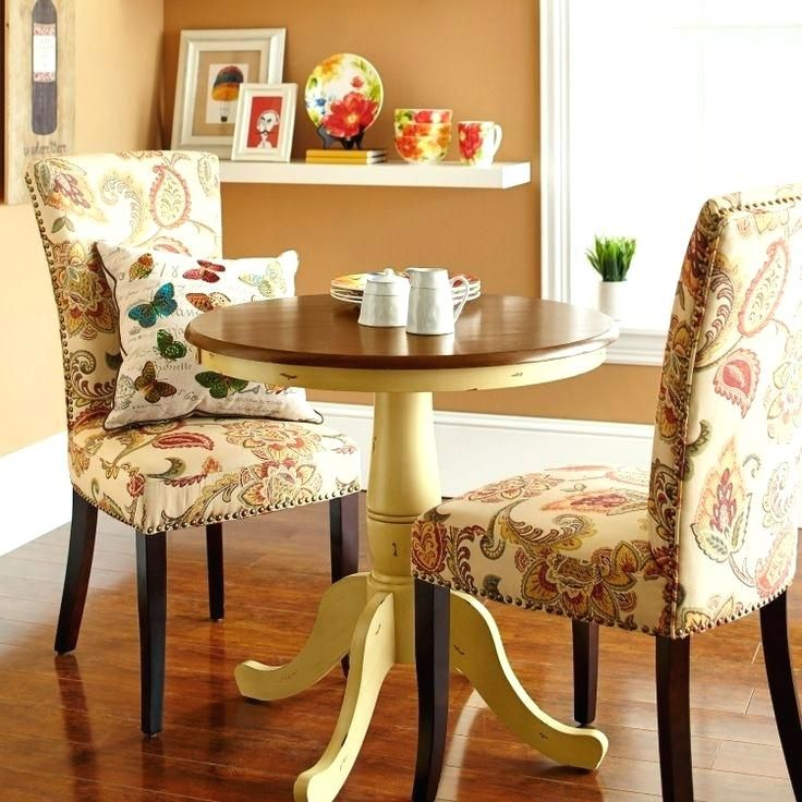 2 Chair Kitchen Table Table Charming Indoor Bistro Sets 5