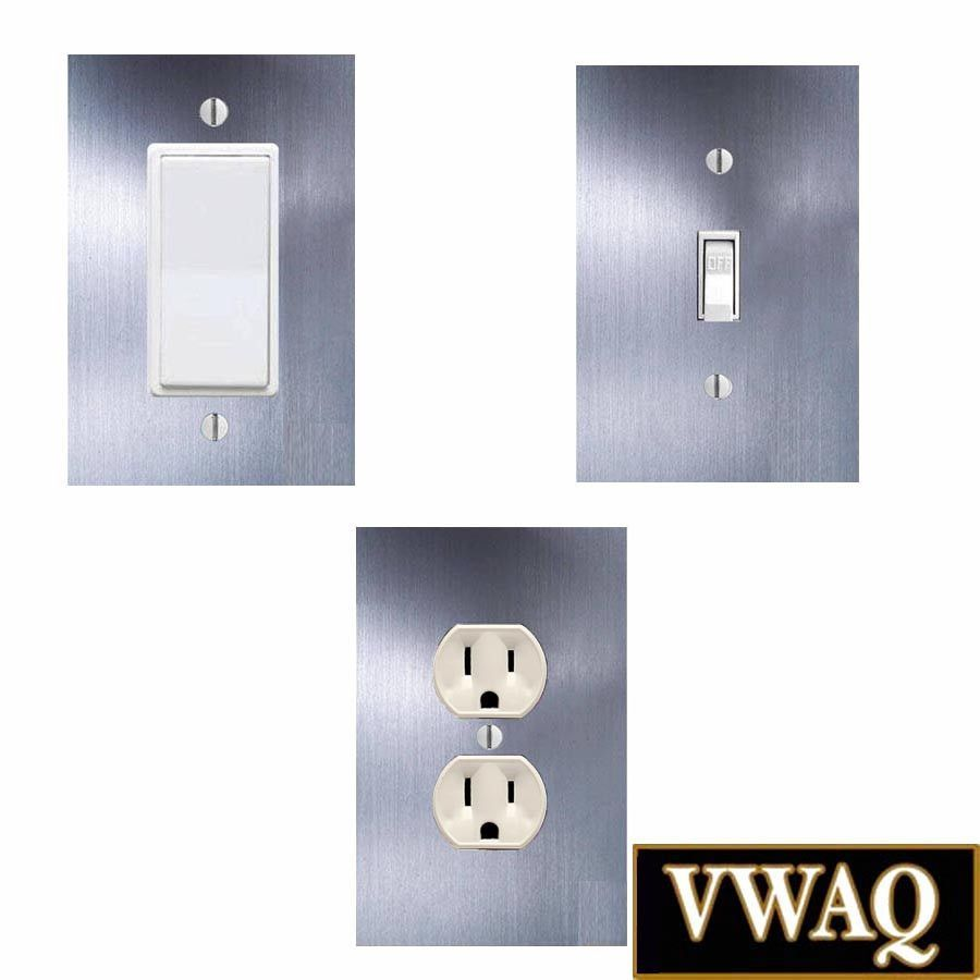 Wall Plug Covers Pack Of 3 Light Switch And Wall Plug Covers Ready To Hang