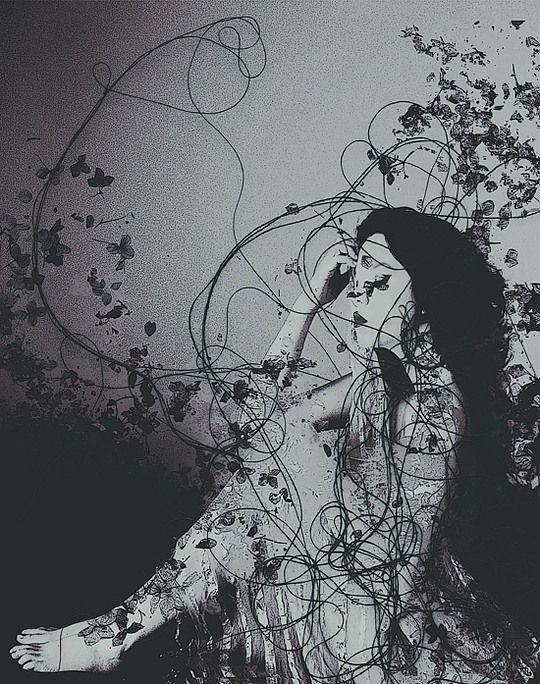 An artastrophe •