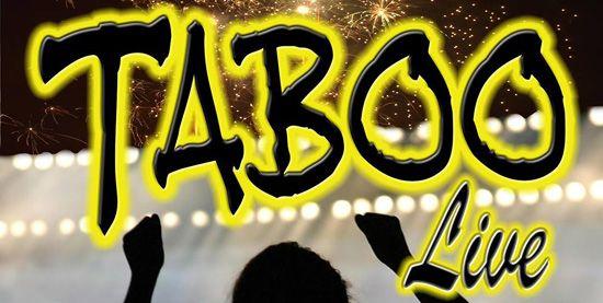 Taboo, Sakifo le Off 2015
