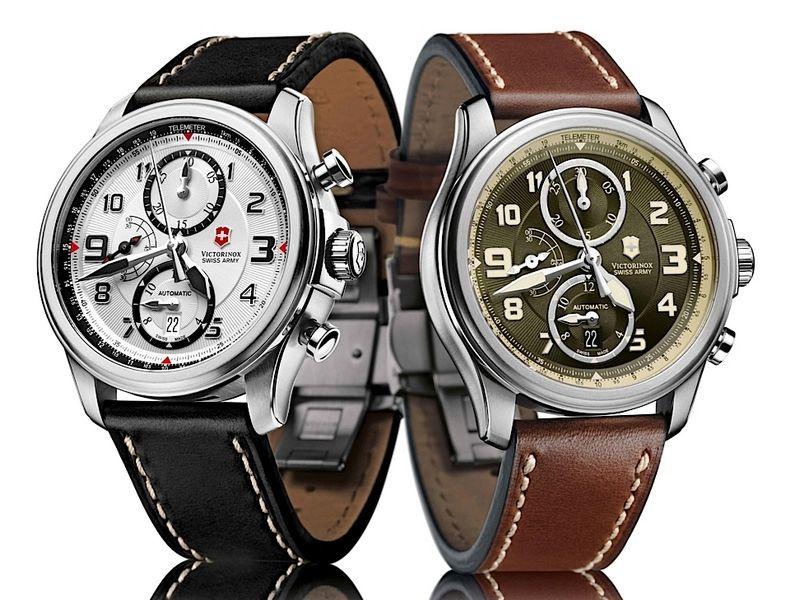 victorinox infantry vintage mechanical chronograph watches victorinox classic infantry vintage mechanical chronograph watch