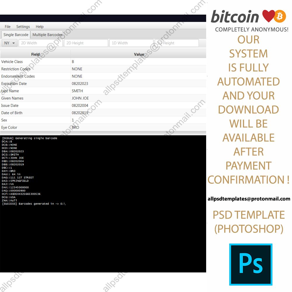 Bitcoin Private Key Llavero
