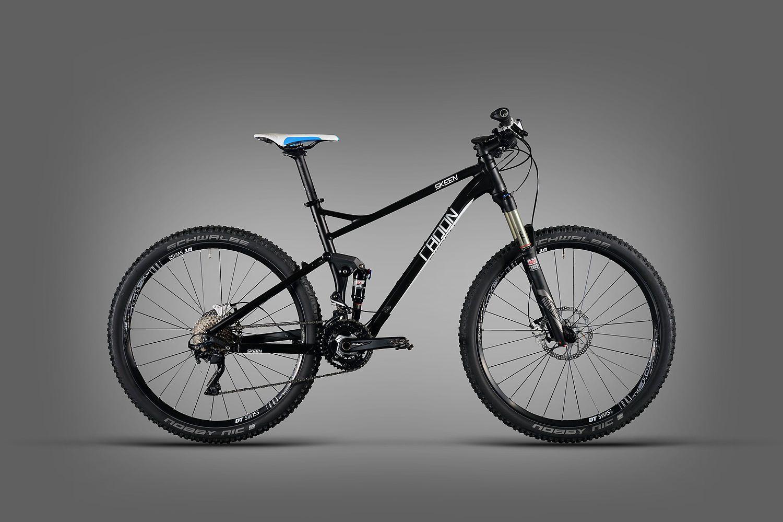 Skeen 120 7.0 Lady RADON Bikes (mit Bildern) Radfahren