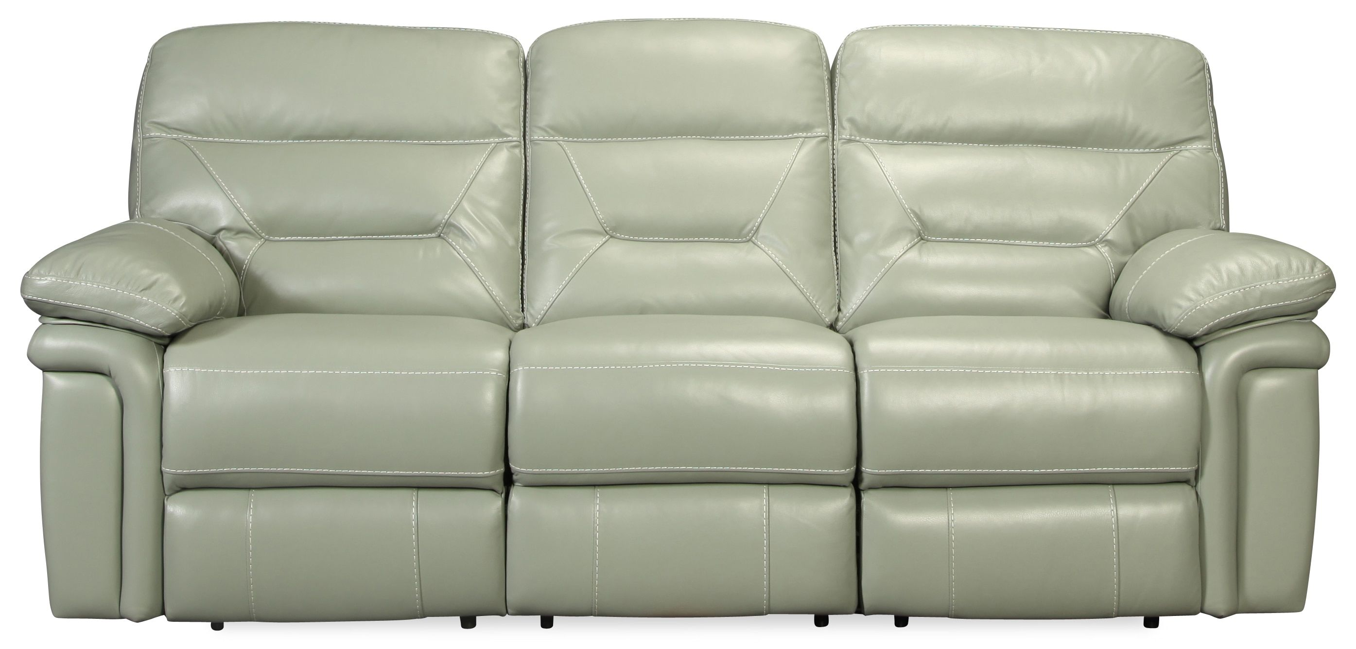 The Clean Lined Piper Power Reclining Sofa Is All Leather And Allows For Close Wall Proximity This Transitional Piece Will Sofa Sofa Furniture Levin Furniture