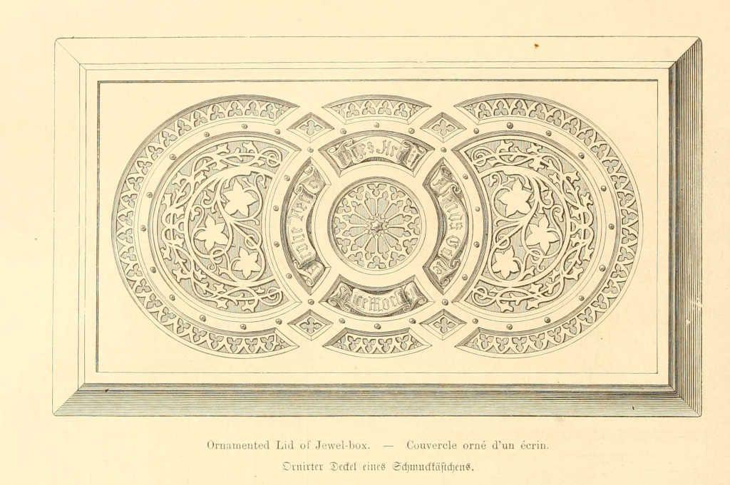 Dessins de mobilier tir s de catalogues de meubles de 1871 for Catalogo mobilia