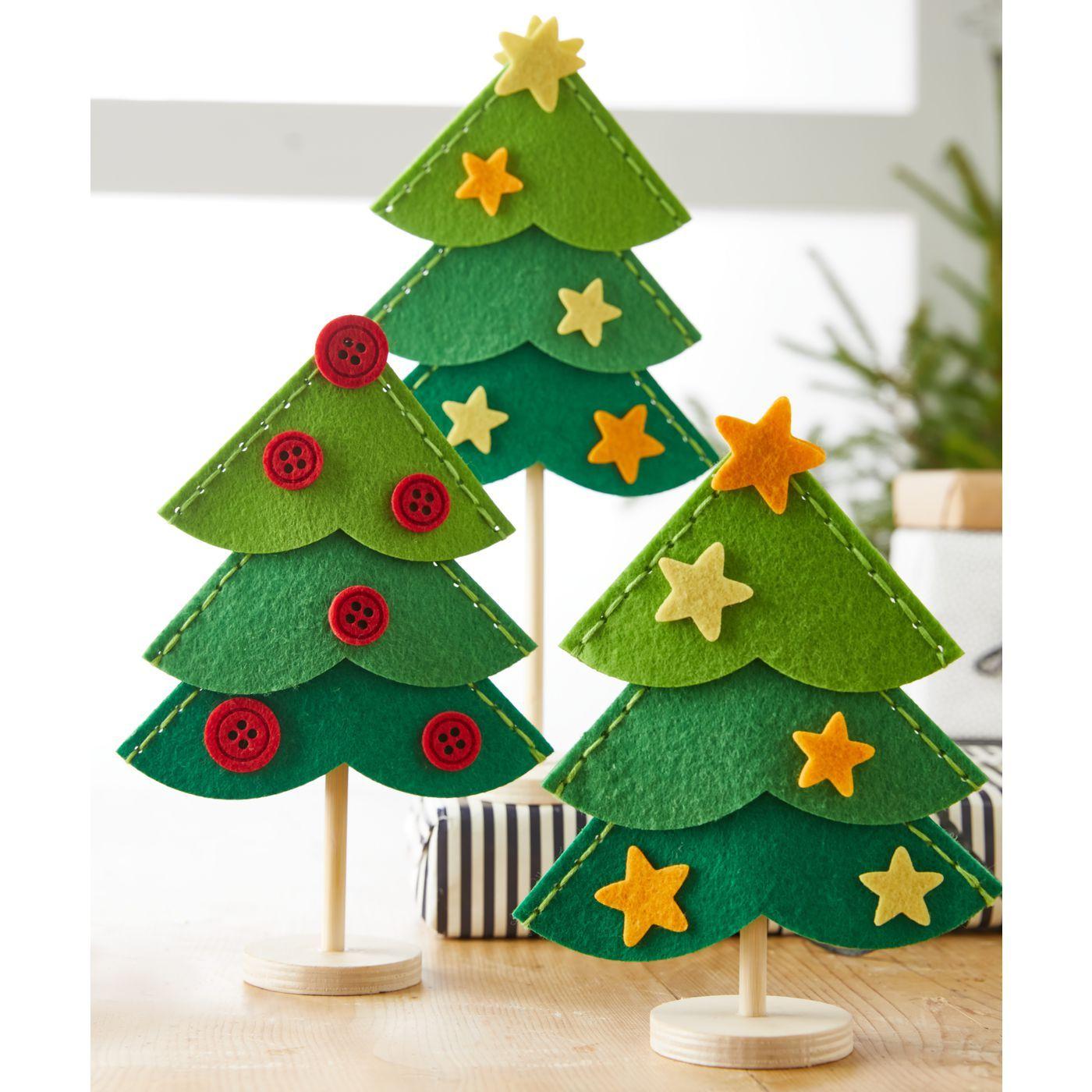 Einzigartig Weihnachtsbaumschmuck Mit Kindern Basteln Design