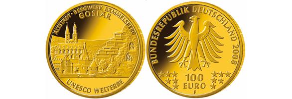 100 euro Goldmünzen Ankauf Goldene uhr, Goldene
