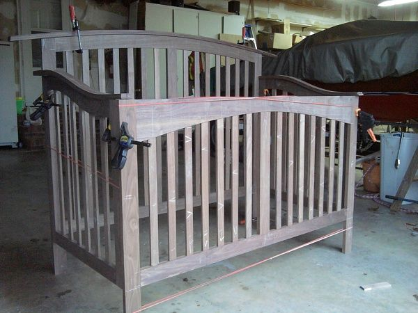 Pin By Ashley Sipple On For The Home Pinterest Cribs Baby Cribs