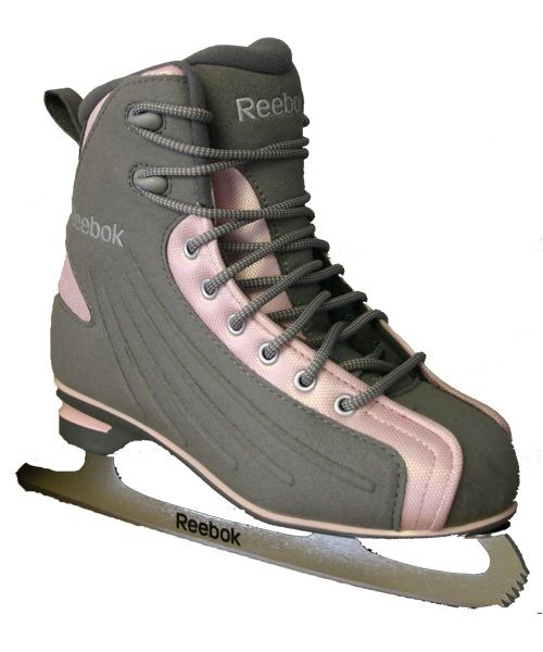 Ice skates No I dont like winter... but if I picked up a