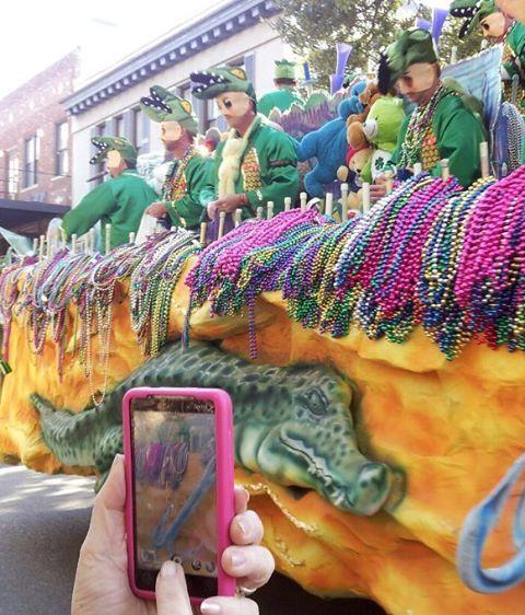Fun Day Parade, 2013