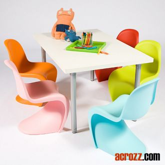 Exceptional China Vitra Stackable Kids Children Baby S Panton Pantone Junior Chair,  Find Details About China Vitra Furniture, Panton Chair From Vitra Stackable  Kids ...