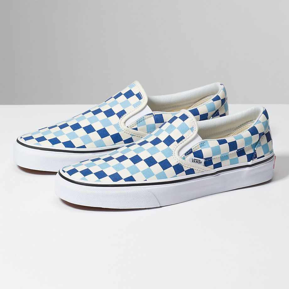 2018 And On Pinterest Shoes Slip In Vans Checkerboard qnPwgtp0xS