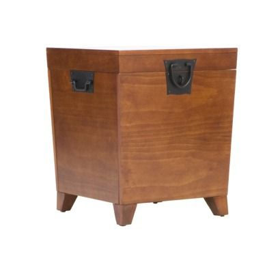 Target Storage Trunk Inspiration Pyramid Trunk End Table In Pinecool Piecehttpwwwtargetp 2018