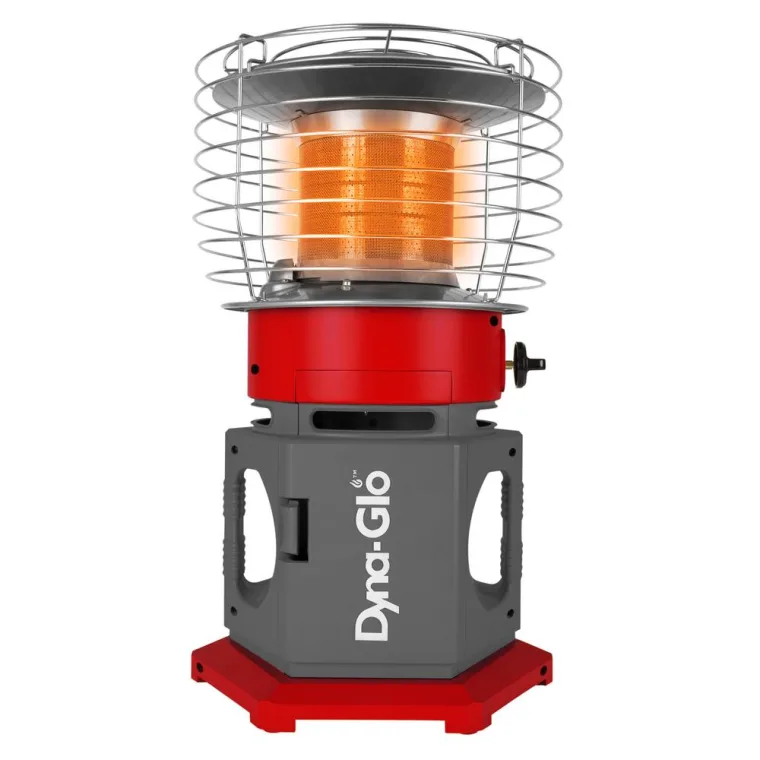 Make Summer Last Well Into Fall With These Affordable Outdoor Space Heaters In 2020 Portable Propane Heater Propane Heater Natural Gas Garage Heater