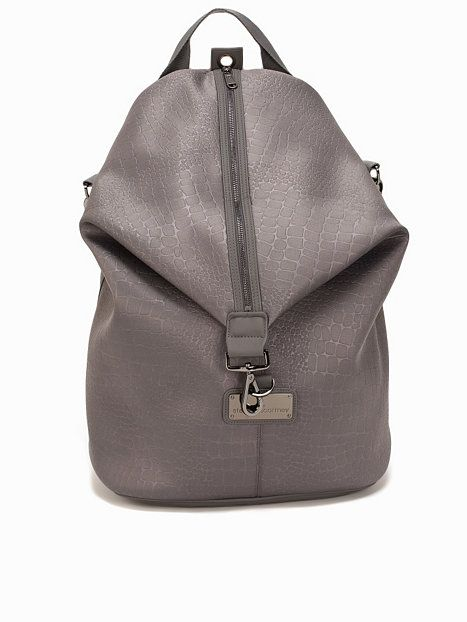 462da784915 Studio Bag - Adidas By Stella Mccartney - Granite - Accessories (Sport) -  Sports Fashion - Women - Nelly.com