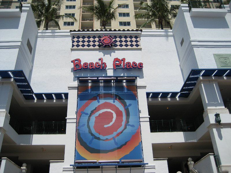 Webshots Today S Photo Beach Place Florida Vacation Wallpaper