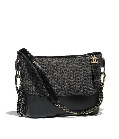 5db0b5c99778a CHANEL s GABRIELLE - Handbags - CHANEL Tweed