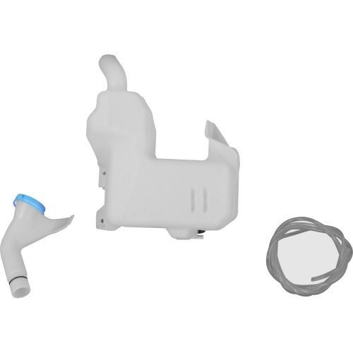 2009-2013 Acura TSX Windshield Washer Tank,W/Pump,Inlet