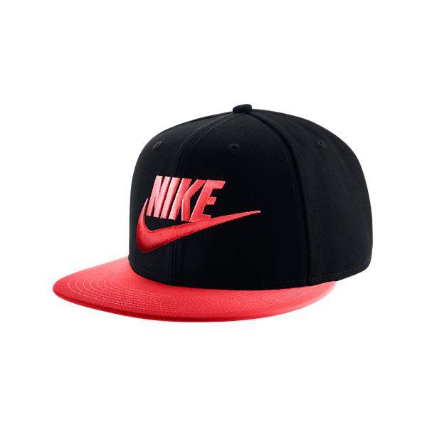bb0520e6a32 Nike Seasonal Futura True Snapback Hat