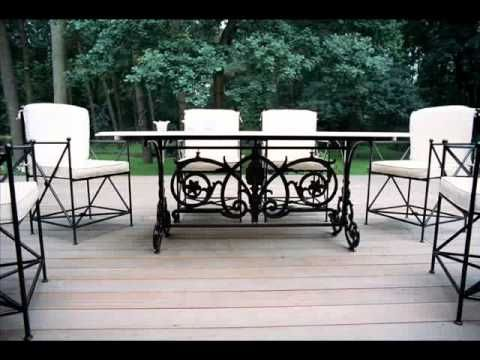Iron Patio Furniture wrought iron patio furniture jacksonville cast iron furniture
