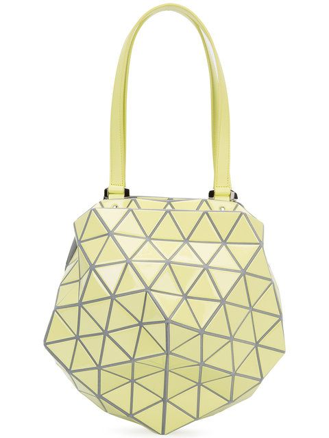 e6b22a616bf2 BAO BAO ISSEY MIYAKE Geometric Structured Shoulder Bag.  baobaoisseymiyake   bags  shoulder bags