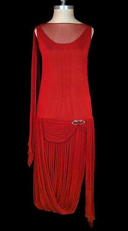 Pin von Leonor Barbe Merino auf 1920-30 | Pinterest | Vintage mode ...