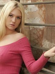 Beautiful young girls masterbating