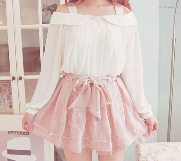 a371f48d3f *found on tumblr* Girly Outfits, Pretty Outfits, Cool Outfits, Stylish  Outfits