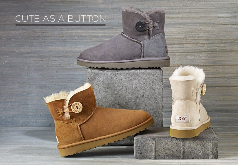 UGG® Classics - Warm Sheepskin Boots | Classic Favorites | UGGAustralia.com