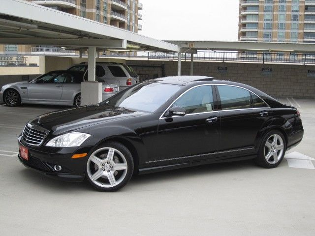 2008 Mercedes Benz S550 Designo With Images Mercedes Benz S550