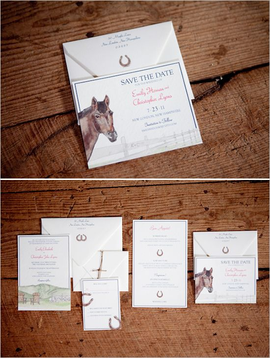Free Seahorse Monogram + Easy Beach Wedding Ideas Horse wedding - free engagement invitations